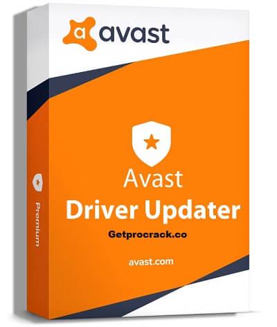 Avast Driver Updater 2.5.9 Crack + Key [ Latest Version ] Getprocrack.co