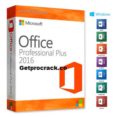Microsoft Office 2016 Crack + Product Key + Keygen Free Download [2021]