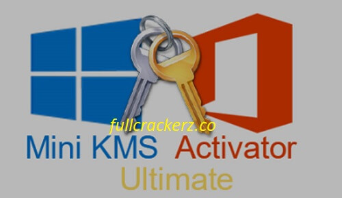 Free Mini KMS Activator Ultimate Crack 2.8 For Windows Download 2021