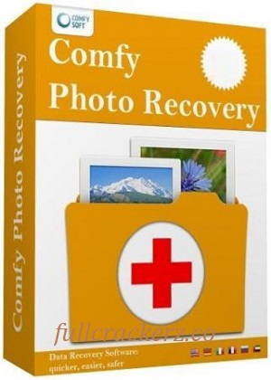 Comfy Photo Recovery Crack