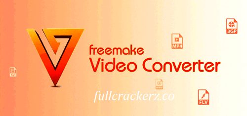 Freemake Video Converter 4.1.13.62 With + Crack Download [Latest]