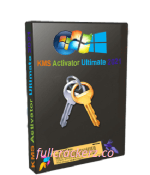 Free Mini KMS Activator Ultimate Crack