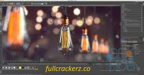 Maxon Cinema 4D Studio S24.116 With Full Crack Download [Latest 2021]