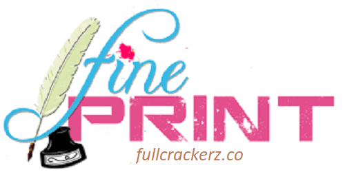 FinePrint Crack 10.46 With + Serial Key Download [Latest]