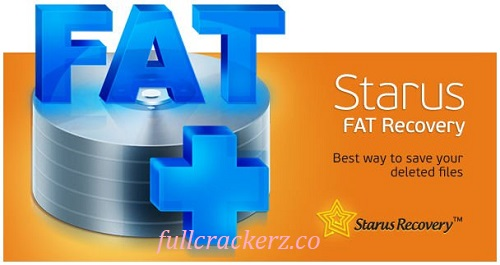 Starus Data Restore Pack Crack 3.8 + Keygen Download [Latest]