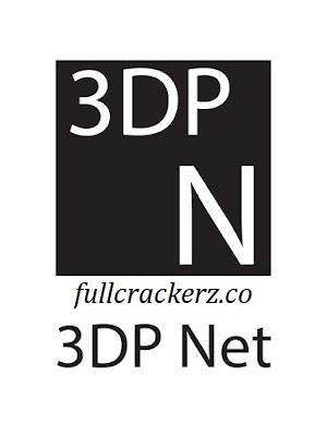 3DP Net Crack