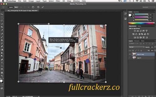 Adobe Photoshop Crack v22.4.3.317 Full Version Pre-Activated [Latest]
