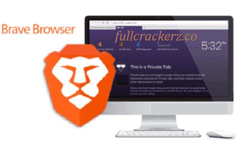 Brave Browser Pro Crack v1.30.77 (64-bit) Download {Latest} 2021