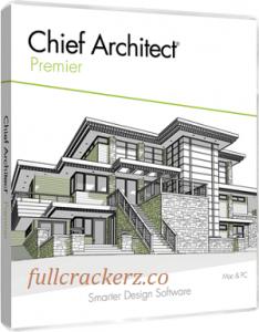 Chief Architect Premier Crack