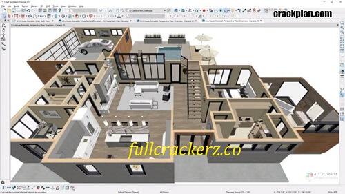 Chief Architect Premier X13 2021 v23.2.0.55 Full Crack Free Download