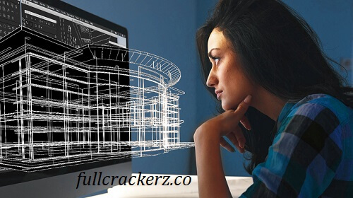 CorelCAD Crack 2021.5 Build 21.1.1.2097 + Full Version Free Download