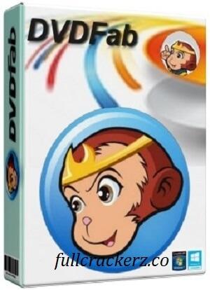 DVDFab Platinum Crack
