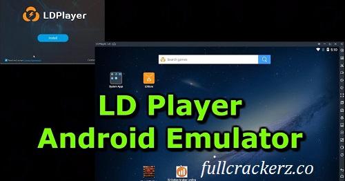 Download LD Player Crack-Android Emulator 4.0.63 Download Free 2021