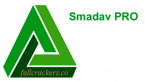 Smadav Pro 2021 14.6.2 Crack Free Full Setup Download