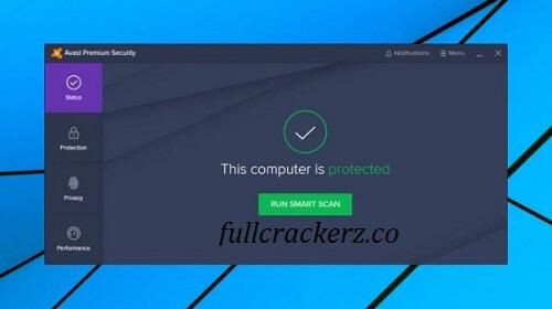 Avast Premier Crack v31.12 With Serial Key Free Download 2022
