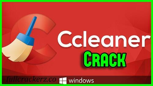 CCleaner Pro Crack Professional Key 5.85.9170 [All Editions Keys]