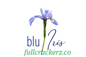Blue Iris Crack