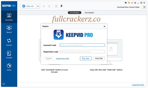 KeepVid Crack V10 2021 + With Lifetime Cracked Full Download Free