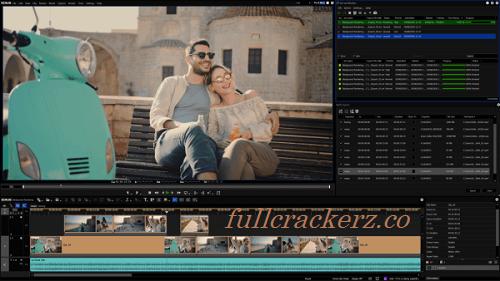 Grass Valley Edius Pro Crack v10.21 Crack + Serial Code 2022 [Lifetime]