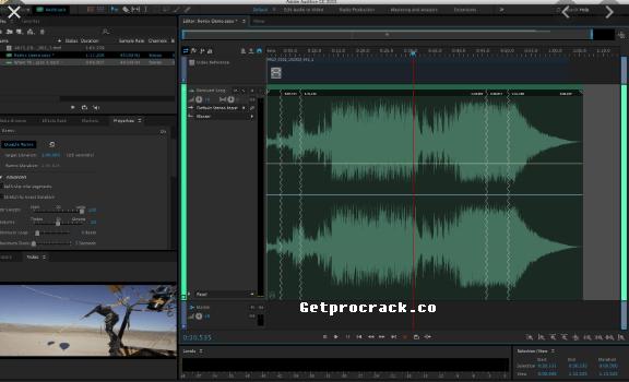 Adobe Audition CC Crack 2021 v13.0.0.519 Download With Keygen + Patched