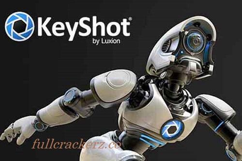KeyShot Crack Luxion v10.2.180 + License Key Free Download [Latest]