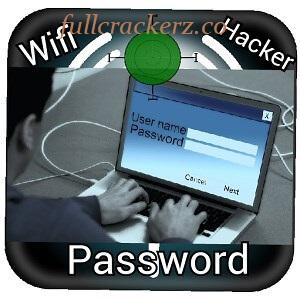 Wi-Fi Hacking Password Crack