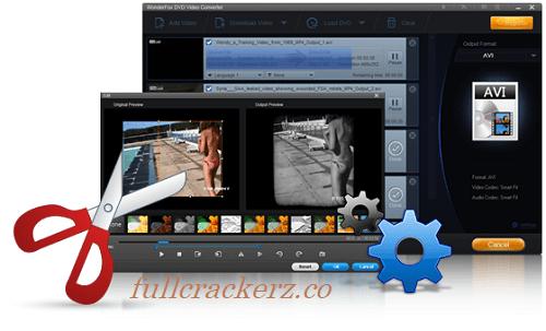 WonderFox DVD Video Converter Crack v25.9 + Serial Key {Latest 2022}