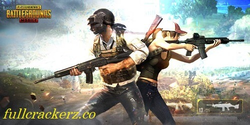 Pubg Game Full Cracked Pc Version & APK With MODS + Money 2022