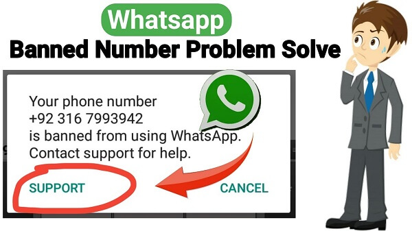 WhatsApp Unban Tool Crack v435.80 & With hack Tool Premuim