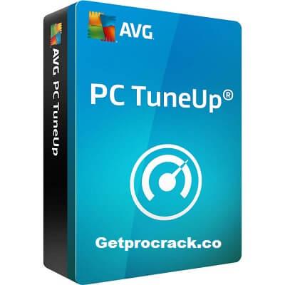 AVG PC TuneUp 2021 Crack + Keygen Download [Latest] Serial Key