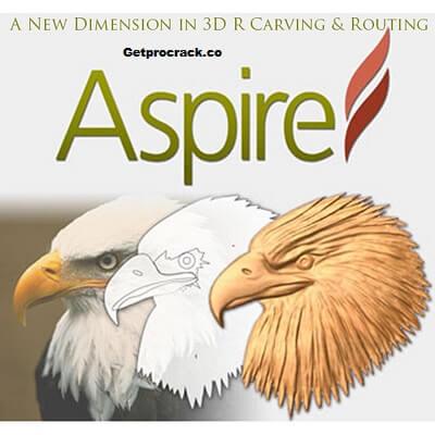 Vectric Aspire Pro 10.514 Full Version Crack + Serial Key + License Code Free Download