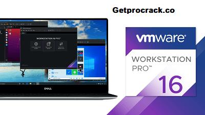 VMware Workstation Pro 16 Key Free Download Serial Key[Latest]