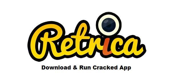 Retrica Pro Cracked Premium Unlocked APK 7.4.2 Download Latest Version (2021)