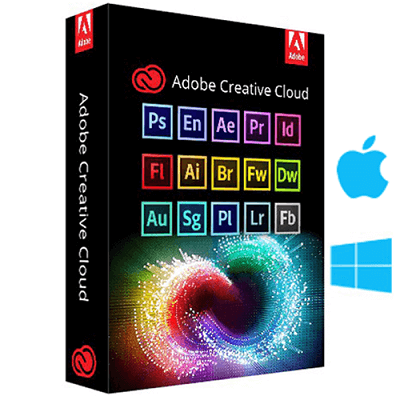 Adobe Master Collection Crack + Patch (2021) Win-Mac Free Download