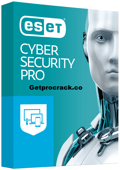 ESET Cyber Security Pro 8.7.700 [2021] Crack + incl License Key Free