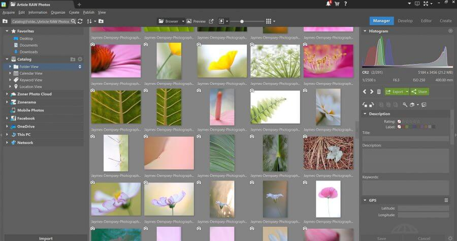 Zoner Photo Studio X Crack 19.2103.2.317 With Patch + Serial Key Free Download 2021