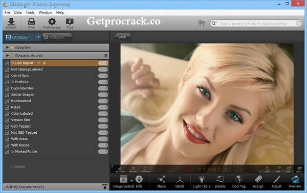 IDimager Photo Supreme 6.2.1.3709 Serial Key With Crack [Latest] 2021