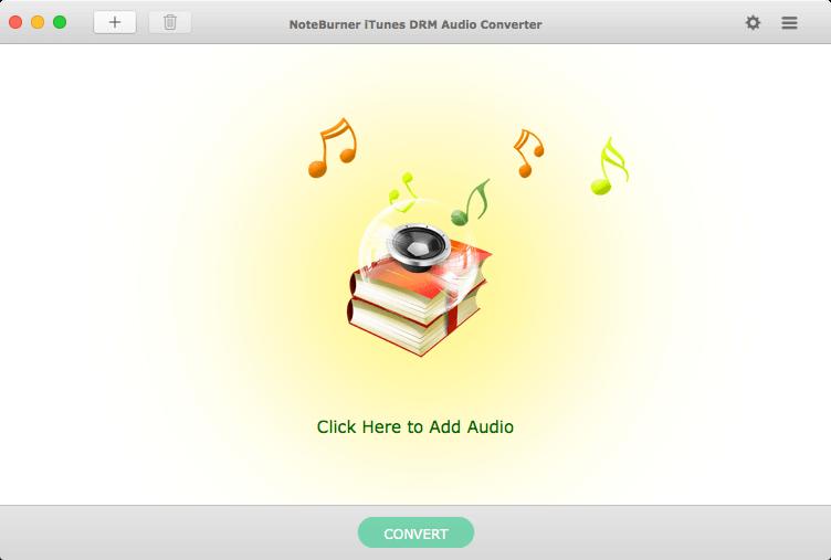NoteBurner iTunes DRM Audio Converter 4.2.0 Crack +Serial Key - Patch {Latest} 2021