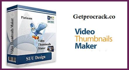 Video Thumbnails Maker Platinum 15.3.0.0 Full Crack + Serial Code